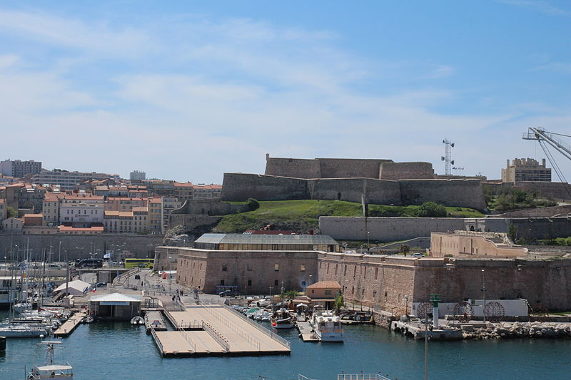 File:Fort Saint-Nicolas. 1.JPG