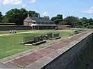Fort Washington Park, Fort Washington, Maryland (14496625334) .jpg