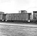 Fort Worth and Denver City, Caboose 93 (16926841181).jpg