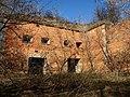 Fort zewnetrznego obwodu Twierdzy Modlin - panoramio.jpg