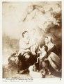 Fotografi på målning - Hallwylska museet - 107461.tif