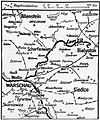 Fotokopia mapy jednego z odcinków frontu wschodniego (2-703).jpg