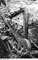 Fotothek df rp-e 0380014 Hochkirch-Sornßig. Ehem. Mühle, in der zusammengebrochenen Mühle.jpg