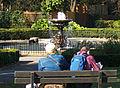 Fountain, Manor Park, Sutton, Surrey, Greater London.jpg