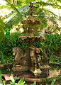 Fountain at Jardim Tropical Monte Palace - Funchal, Madeira Island.jpg