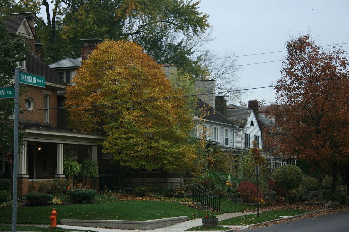 Franklin Park, Ohio - Wikipedia