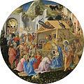 Fra Filippo Lippi - Adoration of the Magi - WGA13216.jpg