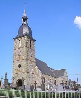FranceNormandieLassyEglise.jpg
