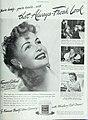 Frances Gifford - Woodbury Cold Cream, 1948.jpg
