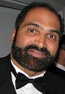 Franco Harris - PA Democrat Party - Jan 22 2009.jpg