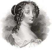 Francoise Aubigne 1