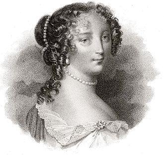 Françoise d'Aubigné, Marquise de Maintenon - Mme de Maintenon