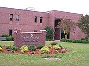 Frank W Cox High School