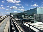 Frankfurt Airport Skyline 2017 10.jpg