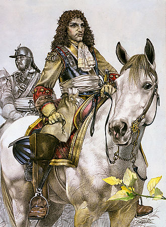 Gundulić - Image: Frano Gundulic.1683
