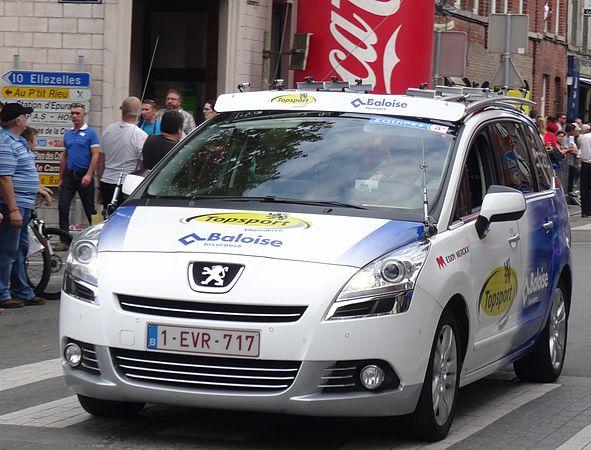 Frasnes-lez-Anvaing - Tour de Wallonie, étape 1, 26 juillet 2014, départ (C68).JPG