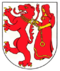 Coat of airms o Frauenfeld
