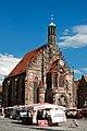 Frauenkirche in Nuremberg, XIV. - panoramio.jpg
