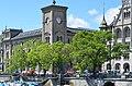 Fraumünsterpost - Münsterbrücke 2014-05-23 12-06-07.JPG