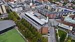 Freia-fabrikken, Johan Throne Holsts plass 1 (7. september 2018).jpg