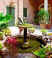 French Quarter Courtyard - Le Petit Theatre & Courtyard.jpg