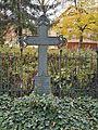 Friedhof der Dorotheenstädt. und Friedrichwerderschen Gemeinden Dorotheenstädtischer Friedhof Okt.2016 - 4 3.jpg