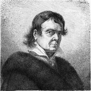 Maler Müller - Friedrich Müller