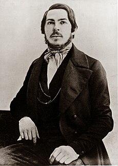 Engels, Người Đã Xác Định Vai Trò Lịch Sử Của Giai Cấp Công Nhân