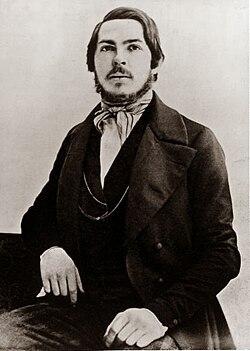 Freidrich Engels