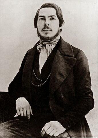 В 1840 году