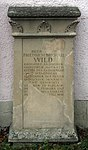 Friedrich Michael Wild Grabstein Kapelle Müllheim.jpg