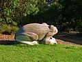 Frog Statue - panoramio.jpg