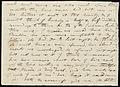 From M. Weston to Deborah Weston; Sunday, June 24, 1838 p2.jpg