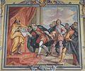 Fromiller - Übergabe des Schenkungbriefes der Stadt Klagenfurt an die Kärntner Stände durch Kaiser Maximilian I.jpeg