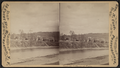 Front St. & Chenango River, by George N. Cobb.png
