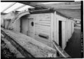 Front and port side of forward deckhouse - Schooner WAWONA, 1018 Valley Street, Seattle, King County, WA HAER WASH,17-SEAT,10-31.tif