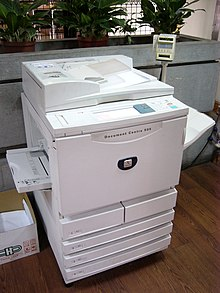 Photocopier - Wikipedia