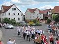 Fuldabrücker Heimatfest 2012 – Die Gemeindevertretung.JPG