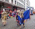 Fur costumes in Rosenmontag Parade, Düsseldorf 2017 (15).jpg
