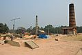 Furnace Roof - Mitra Brickfield - Halalpur Krishnapur - Nadia 2016-01-17 8812.JPG