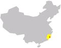 Fuzhou in China.png