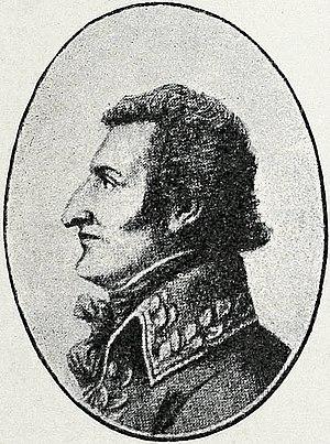 Louis-Marie-Joseph Maximilian Caffarelli du Falga - Image: Général Louis Caffarelli du Falga