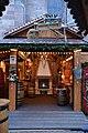 Göttingen Weihnachtsmarkt 2015 - Marco's Tiroler Hutte.jpg