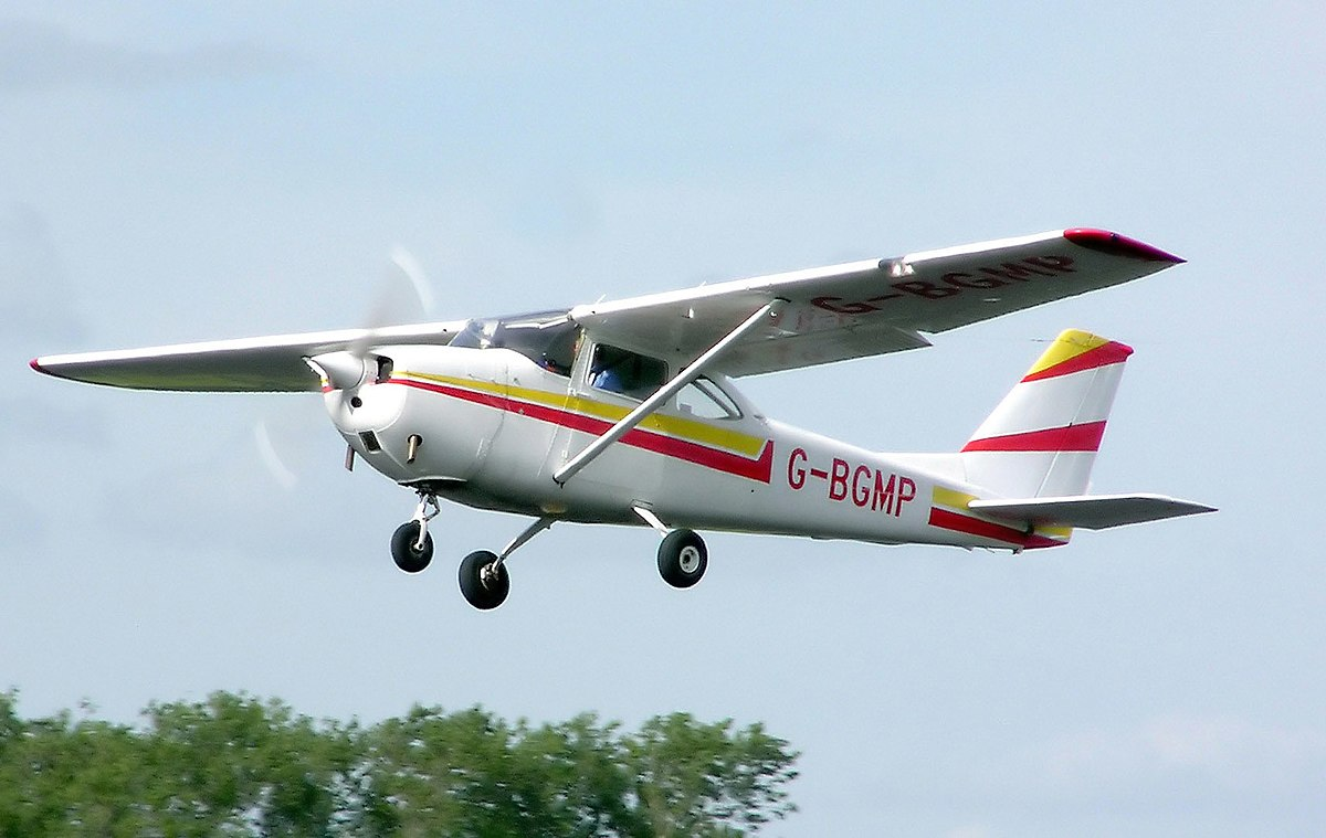 General Aviation In The United Kingdom