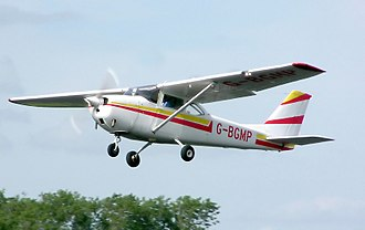 General aviation in the United Kingdom - Traditional general aviation fixed-wing light aircraft, the most numerous class of aircraft in the sector