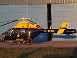 G-YPOL Explorer MD900 Helicopter (25601500786).jpg