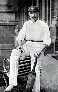 George Gibbons Hearne English cricketer