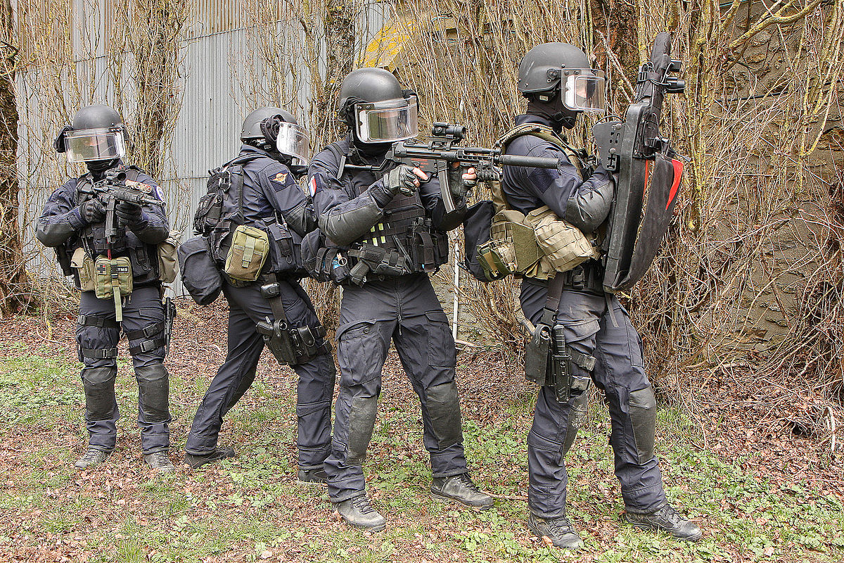 Intervention gendarmerie nationale fran aise wikip dia for Gendarmerie interieur gouv fr gign