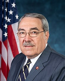 GK Butterfield, Official photo 116th Congress.jpg