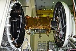GSAT-29 going in for Thermovac test.jpg